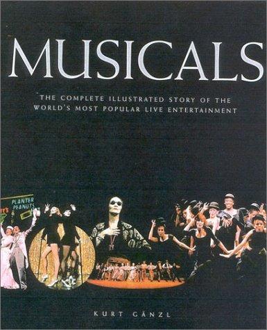 9781842222409: Musicals