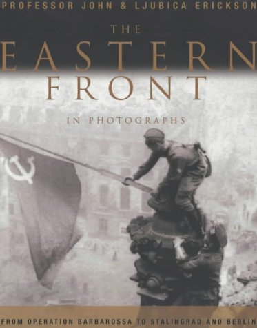 9781842222423: The Eastern Front in Photographs