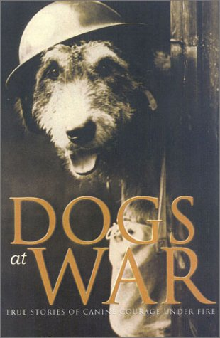 9781842222621: Dogs at War