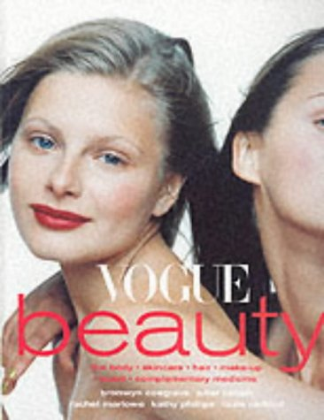 9781842223031: Vogue Beauty