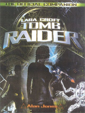 9781842223239: Tombraider: Lara Croft : The Official Companion