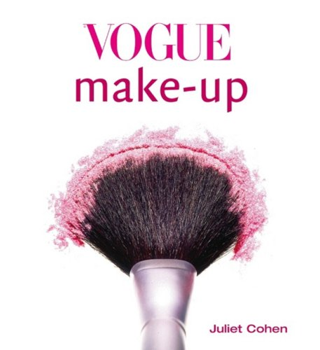 9781842223284: Vogue Make Up