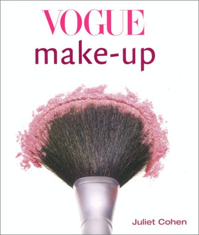9781842223338: Vogue Make-Up