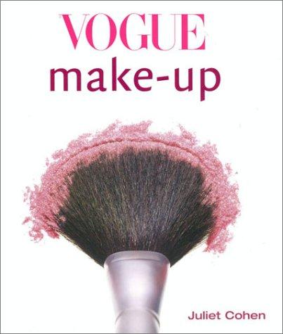 9781842223338: Vogue Make-Up