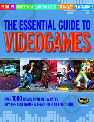 9781842223796: The Essential Guide to Videogames