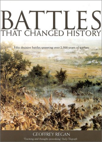 9781842223826: Battles That Changed History