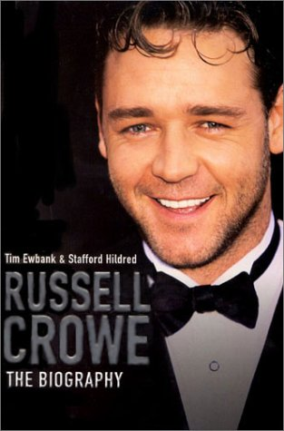 9781842224236: Russell Crowe: The Biography