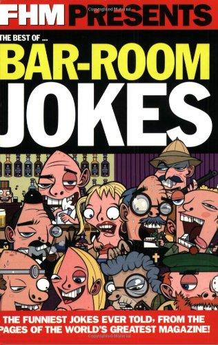 9781842224762: The Best of Bar-Room Jokes