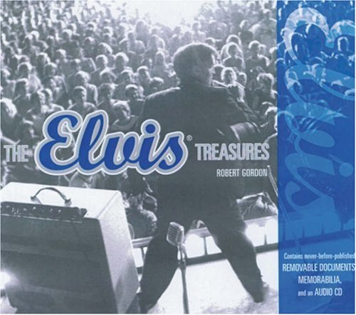 9781842224809: The Elvis Treasures