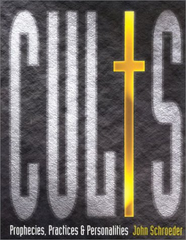 Cults: From Bacchus to Heaven's Gate