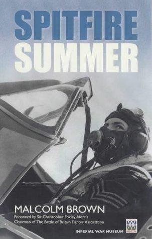 9781842225103: Spitfire Summer