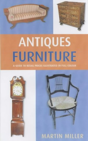 9781842225257: Furniture (Antiques)
