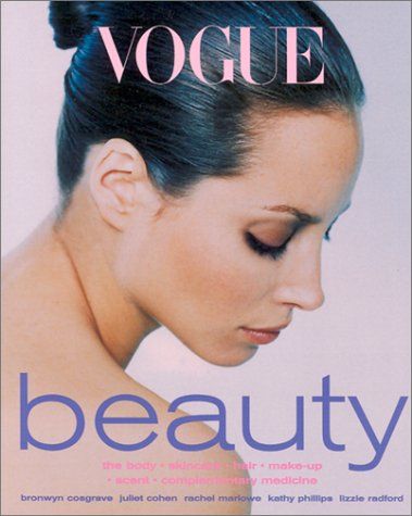 9781842225660: Vogue Beauty