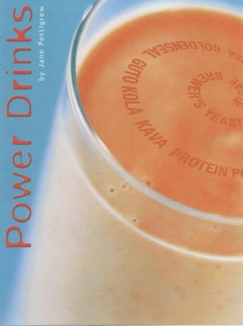 Power Drinks: Jane Pettigrew