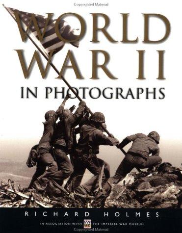 9781842225707: World War Ii In Photographs Pb