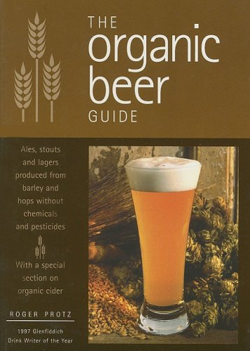 9781842225752: The Organic Beer Guide