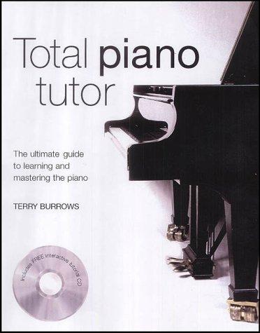 9781842225943: Total Piano Tutor