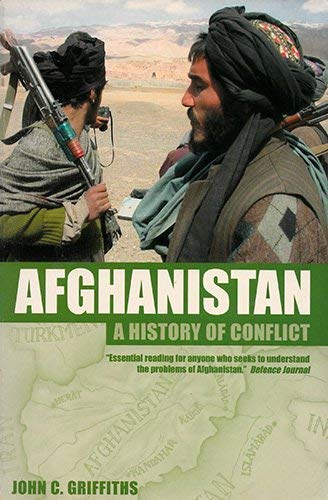 9781842225974: Afghanistan : A History Of Conflict
