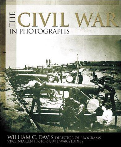 9781842226360: Civil War In Photographs