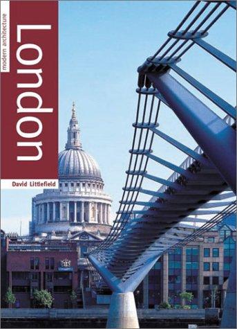 9781842226384: London (City Monographs)