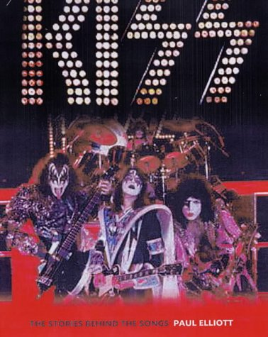 9781842226810: Rock and Roll All Nite: The Stories Behind Every