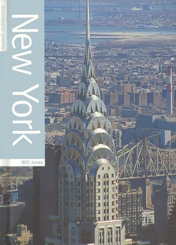 9781842227015: New York: Modern Architecture