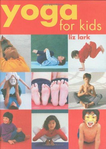 9781842227510: Yoga for Kids