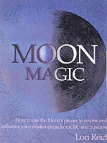 Moon Magic: Reid, Lori