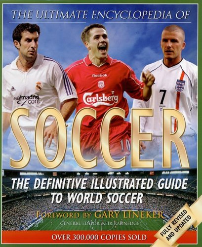 9781842227619: Ultimate Encyclopedia Of Soccer