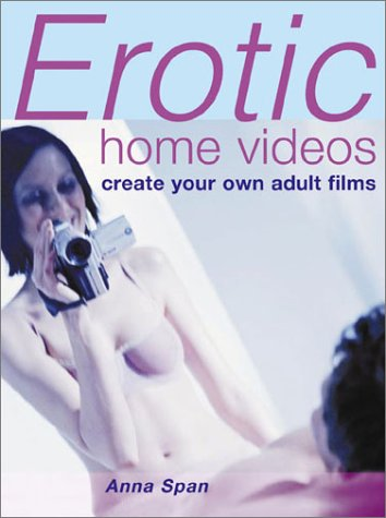 9781842227824: Erotic Home Videos