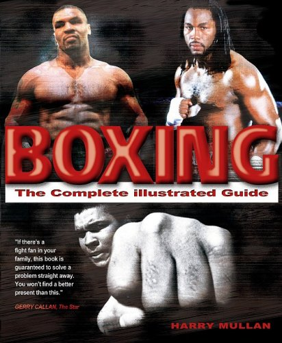 9781842228098: Boxing The Complete Illustrated Guide