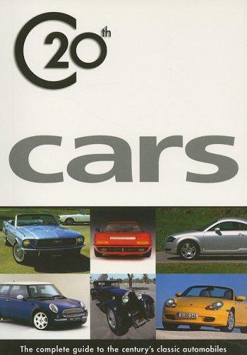 9781842228357: C20th Cars