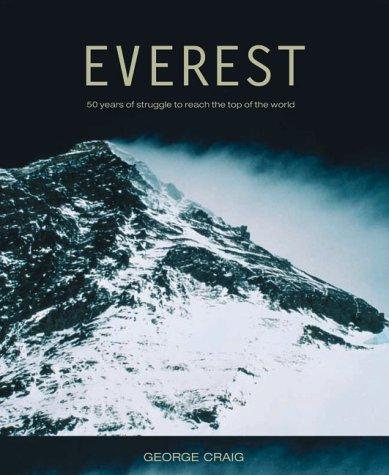 9781842228388: Everest