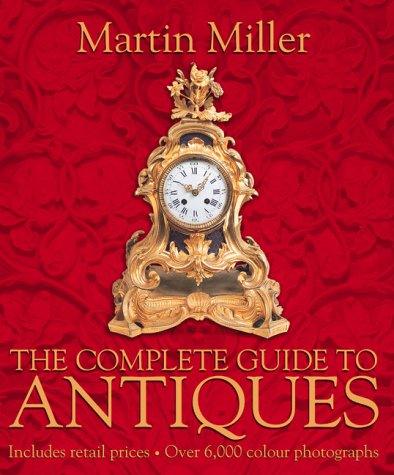 9781842229316: The Complete Guide to Antiques