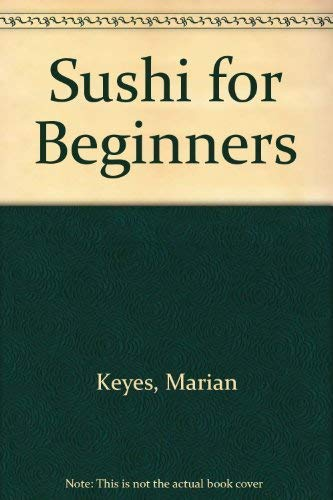 9781842230060: Sushi for Beginners