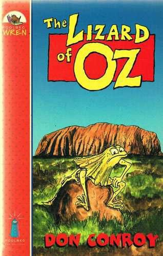 The Lizard of Oz: Conroy, Don