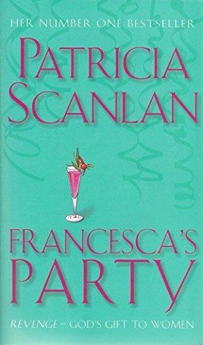 9781842230756: Francesca's Party