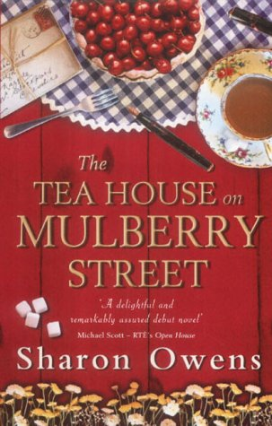 9781842231371: The Tea House on Mulberry Street