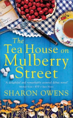 9781842232088: The Tea House on Mulberry Street