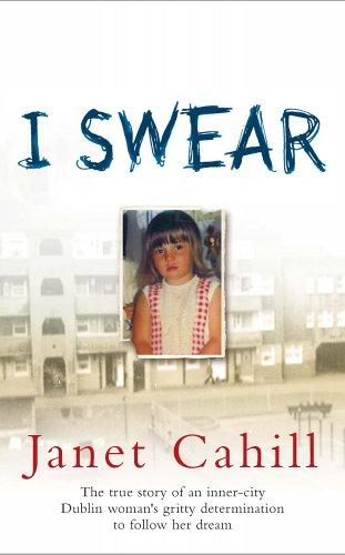 I Swear: Cahill, Janet