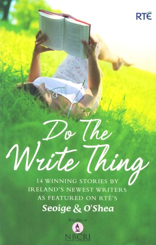 Do the Write Thing: Various Authors