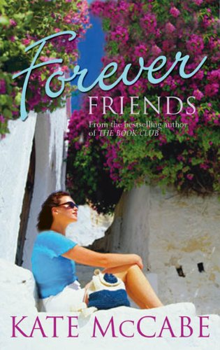 Forever Friends: Kate McCabe