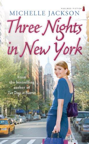 Three Nights in New York: Michelle Jackson