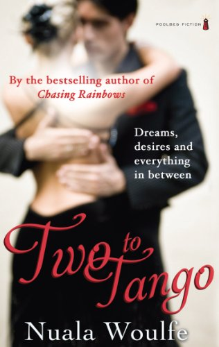 Two to Tango: Nuala Woulfe