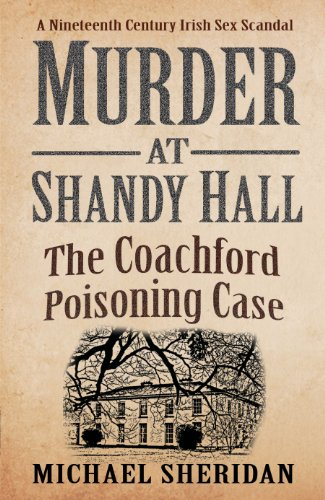 9781842234396: Murder at Shandy Hall