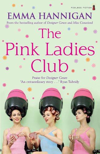 9781842234471: The Pink Ladies Club