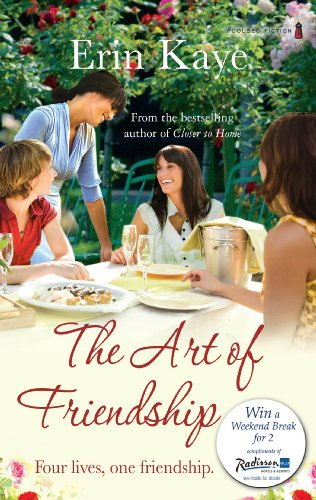 9781842234501: The Art of Friendship