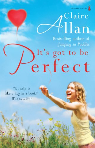 It's Got to be Perfect: Allan, Claire