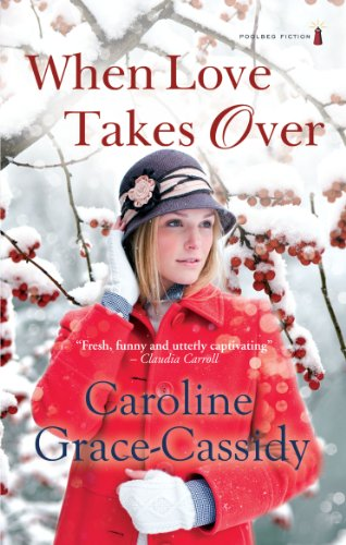 When Love Takes Over: Caroline Grace-Cassidy