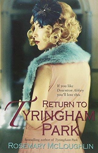 Return to Tyringham Park: McLoughlin, Rosemary
